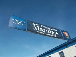 More Maritime Museum in San Fransisco