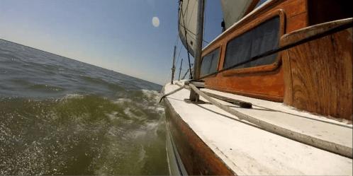 Sailing Plan B