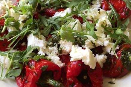 The Farm Kitchen - salad