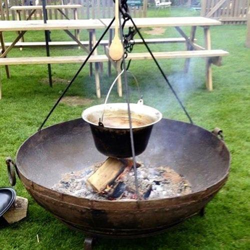 The Farm Kitchen - Barbecue