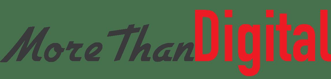 Partnership with MoreThanDigital