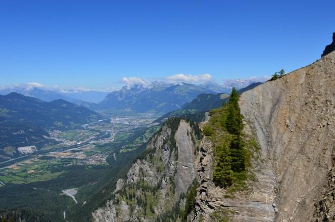 Fürhörnli peak