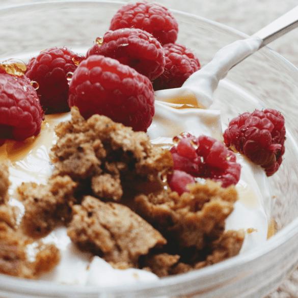 How to make Yogurt from Raw Milk