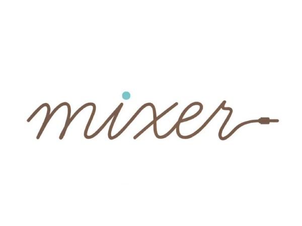 mixer animation