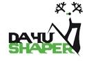 dahushaper - ski personnalisé