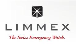Limmex montre d'appel d'urgence
