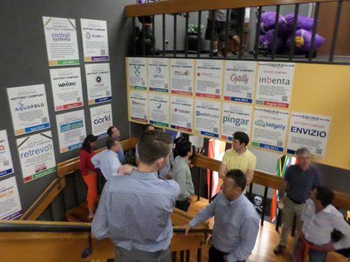 swisscom startup Challenge, silicon valley