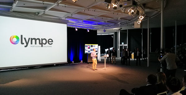 seed-night-2017- EPFL - Rolex learning center - startups