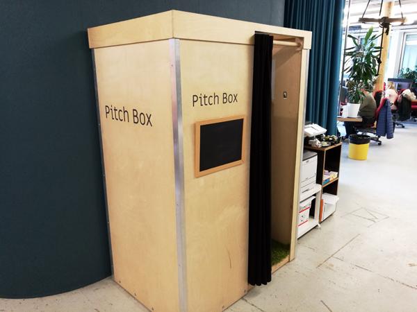 F10 - incubateur - start-up - Zurich
