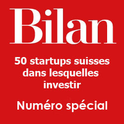start-up suisses