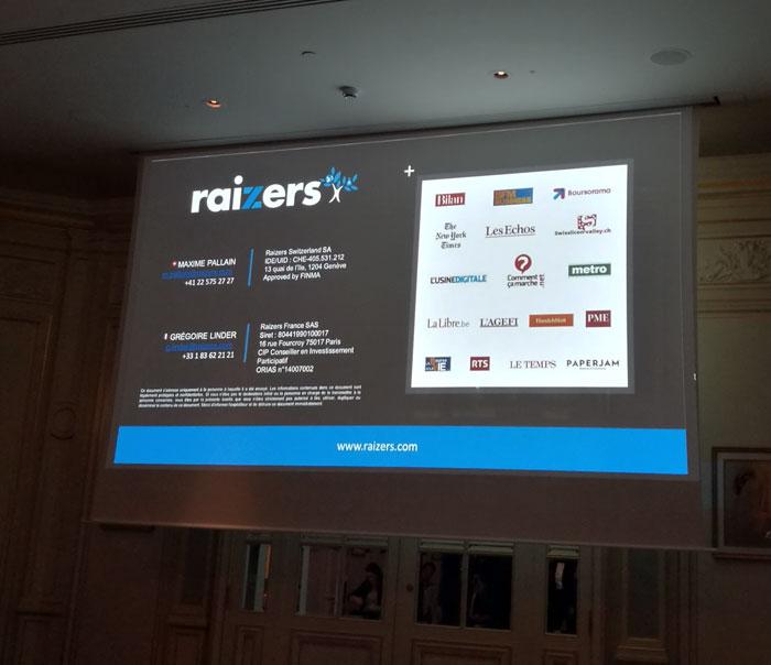 Investglass Fintech Ritz