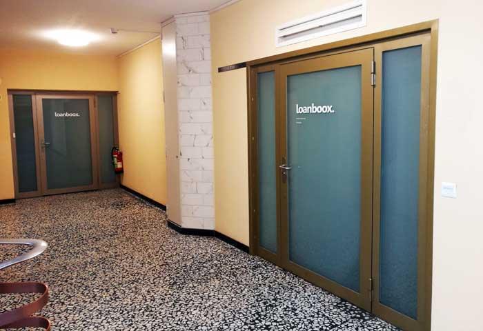 Loanboox - La plateforme indépendante du marché des capitaux. finance