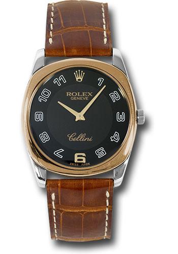 Rolex 42339 Bicbka Cellini Danaos Mens Watch From Swissluxury