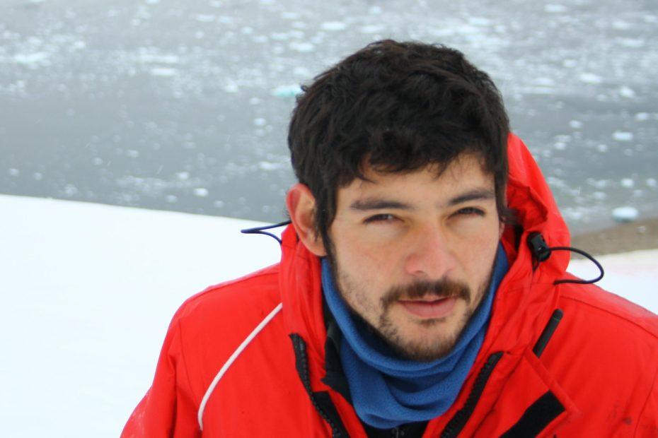 Joaquin Bastias - Profile picture - Rognée