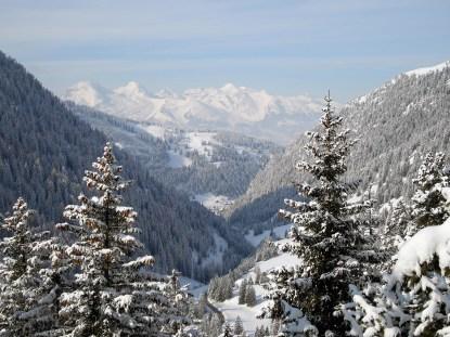 Malbun Valley (Liechtenstein)