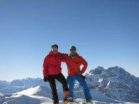 On top of Silwellen