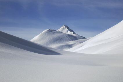 Peak 2470m (Davos)