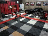 Stylish Modular Floors Tiles and Garage Flooring ...