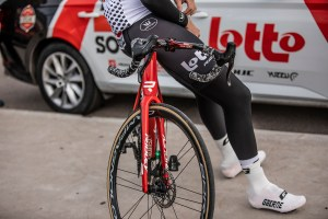 Read more about the article Ridley – Helium SLX Disc