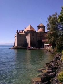More Chateau de Chillon