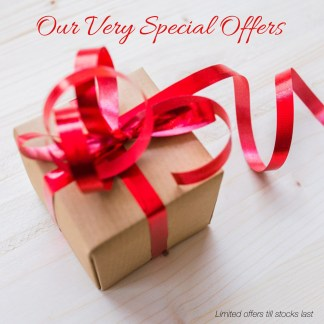 Our Very Special Offers