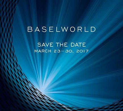 Basel World 2017