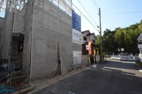 川西市多田院2丁目(新築一戸建て)2,880万円