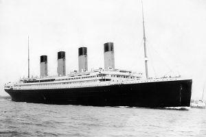 「タイタニック号」の沈没は火災が原因?新たな仮説が浮上する