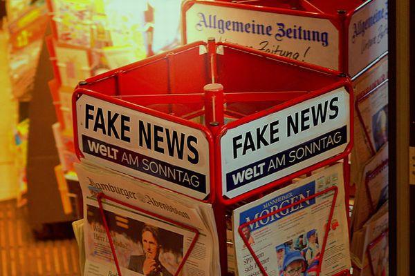 フランス大統領選でも多くのフェイク・ニュースが流される:調査結果