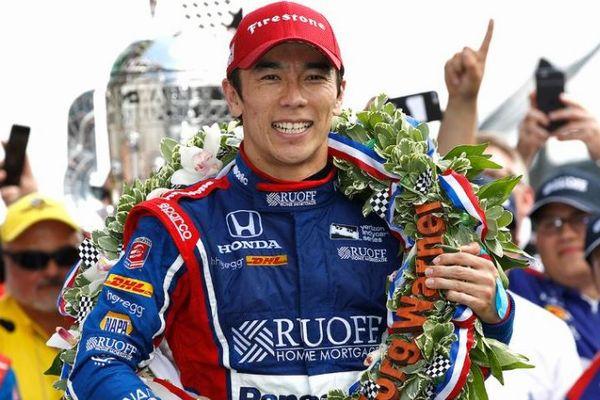 「日本人が優勝して不愉快だ」佐藤琢磨選手のインディ500優勝で差別的ツイートをした記者解雇へ