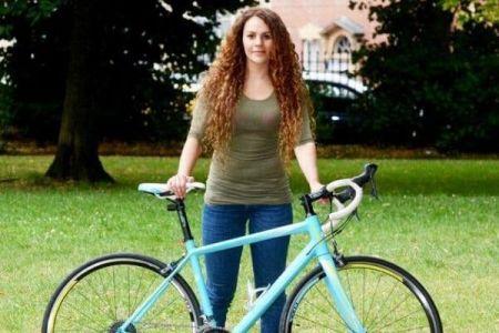 大切な自転車を盗まれた女性、ネットの協力を得て巧みに泥棒から盗み返す