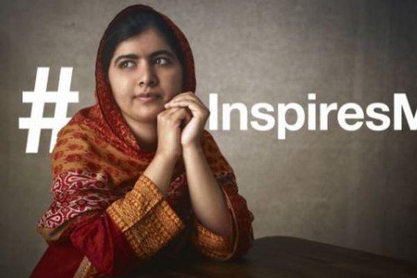 ノーベル平和賞のマララさんがツイッターデビュー、半日でフォロワー35万人