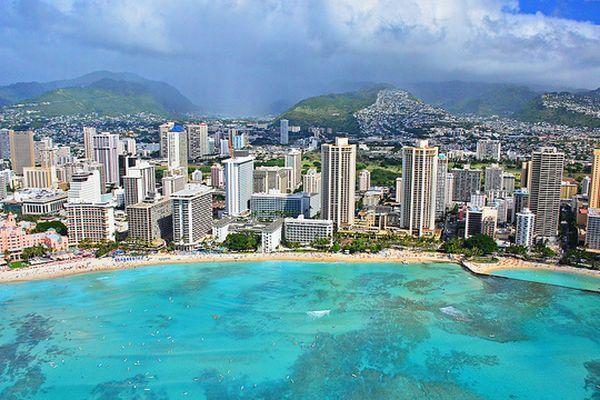 北朝鮮の核ミサイルによる攻撃に備え、ハワイで避難訓練などを実施予定
