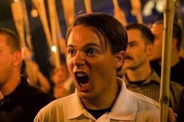 白人至上主義者がDNA検査、純粋な白人ではないという結果に多くがショック