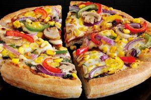 英の「ピザ・ハット」が、菜食主義者用のチーズを使ったピザを試験的に販売予定