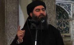 ISISの指導者バグダディ容疑者と思われる肉声を公開、戦いの継続を呼びかける