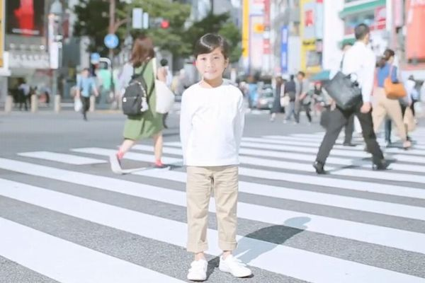 自治体初、渋谷区がAI小学生の男の子に住民票を交付、正式に区民となる