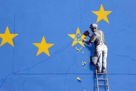 ドイツ軍による機密文書が驚きの将来予測「EUは2040年に崩壊」