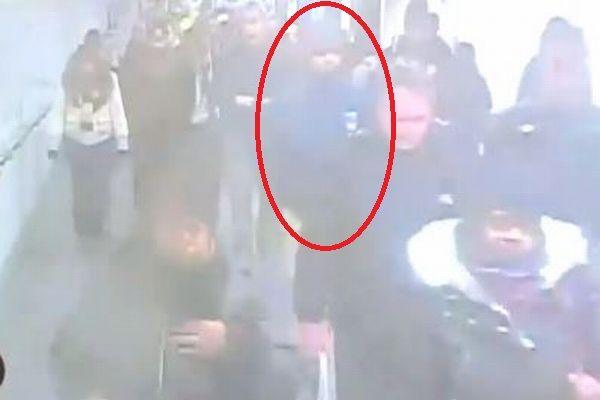 【閲覧注意】NYの爆弾テロ事件、自爆した瞬間の映像がショッキング【画像のみ】