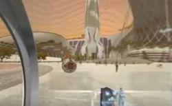 100年後の火星はどうなっている?未来の火星都市を想定した動画が面白い