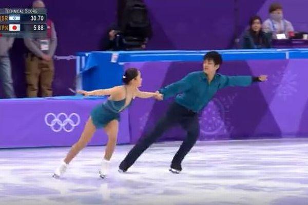 世界中が歓喜、「Yuri on ICE」がフィギュアのオリンピック会場に響き渡る