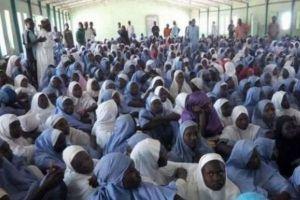 ナイジェリアで「ボコ・ハラム」が街を襲撃、再び110人の少女が行方不明に