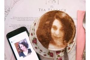 """今海外で話題のコーヒーは""""セルフィチーノ""""!スイスにも上陸"""