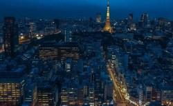 外国人観光客呼び込みに向け、日本各地でナイトライフ拡充への動きが広がる