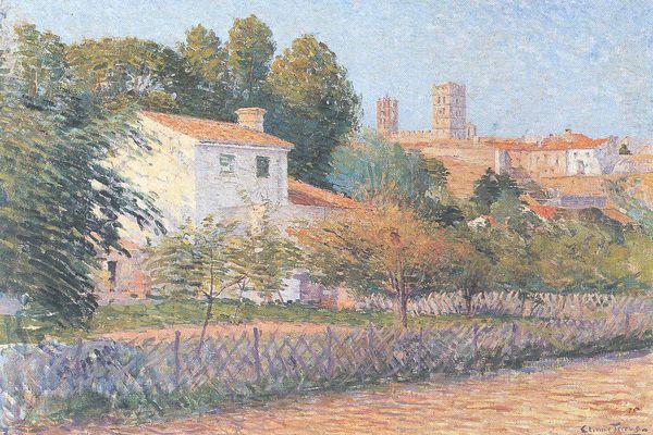 南仏の美術館がショック!所有している絵画の6割がフェイクだと判明