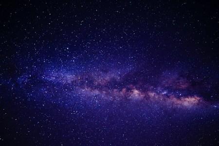 銀河系内の宇宙人は既に絶滅した?研究で新たな可能性が浮上