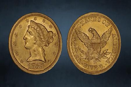 偽物と思われたアンティーク硬貨がなんと本物!数億円の価値に所有者も驚く
