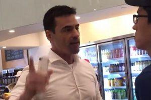 「スペイン語を話す店員は通報するぞ」脅迫をしたNYの弁護士に非難殺到