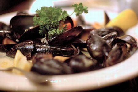 100%のムール貝にマイクロプラスチックが含まれていると判明:英調査