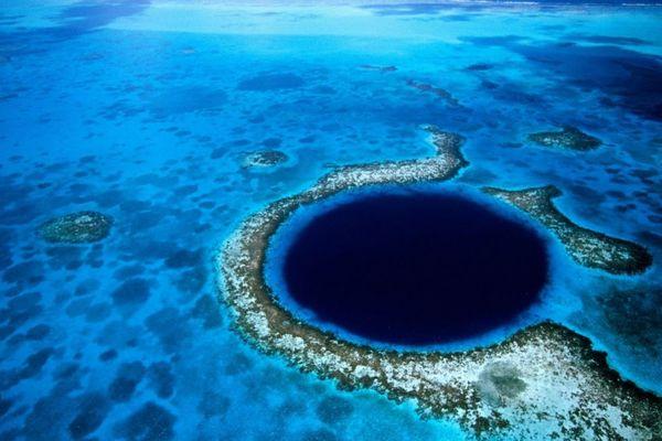「カリブの宝石」と呼ばれるベリーズ珊瑚礁、危険遺産リストから除外される